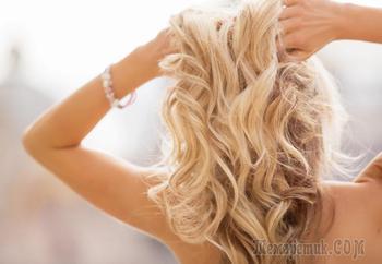 7 важных продуктов в рационе, с которыми будут всегда здоровые волосы