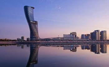 10 потрясающих современных зданий, которые обязательно нужно увидеть, отправляясь в путешествие