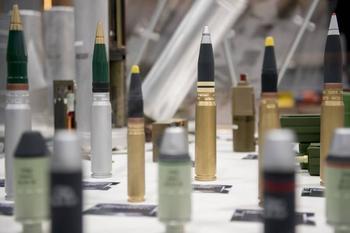 За границей оценили новые «пластиковые» боеприпасы из России