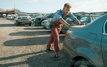Этот хлам вам не нужен: 12 признаков «убитой» машины