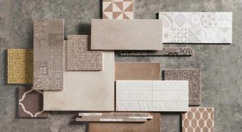 Применение остатков керамической плитки