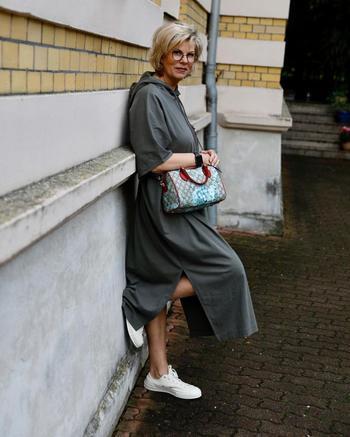 Модные правила стиля для женщин 40 лет