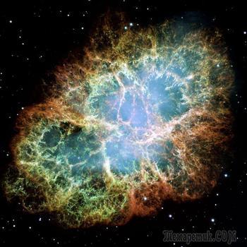 Вращающиеся «коллапсары» являются основным источником золота во Вселенной