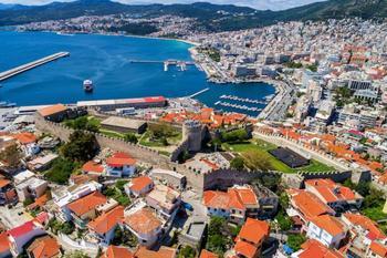 10 самых недооценённых местечек Греции