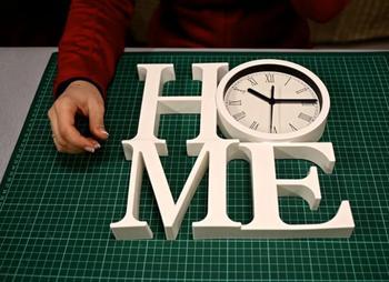 Оригинальная переделка часов из Fix Price