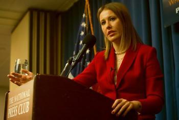 Иностранцы шокированы речью Собчак  в США