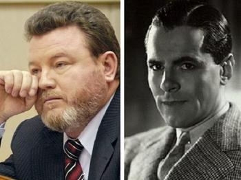 Знаменитости, которые сделали блестящую карьеру в политике