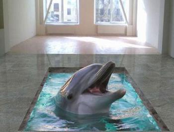 Наливные полы в квартире?