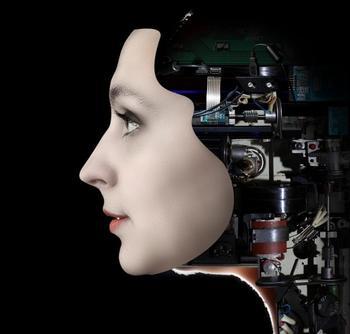 Искусственный интеллект или человек. Кто и какое будущее им готовит
