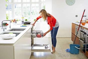 Губку прочь, или 6 вещей, которые не нужно мыть слишком часто