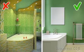 10 секретов дизайна, чтобы ваш дом выглядел как с обложки журнала
