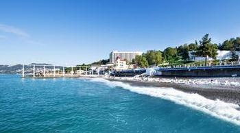 Цифра дня: номер в 5-звездочном отеле в Сочи оказался в 17 раз дороже, чем в Турции