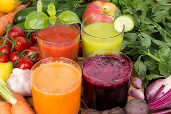 Природные продукты, которые помогут очистить кишечник