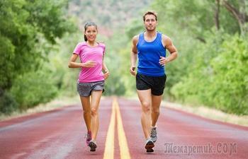 10 веских причин, по которым нужно каждый день отправляться на пробежку