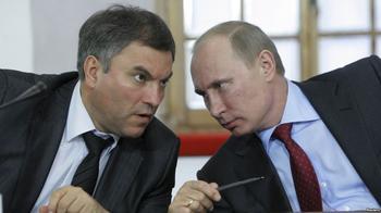 Песков о преемнике Путина: тут все предельно ясно