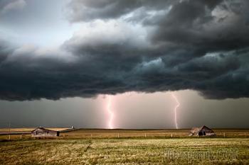 Молнии: 36 фотографий, заряженных природной энергией