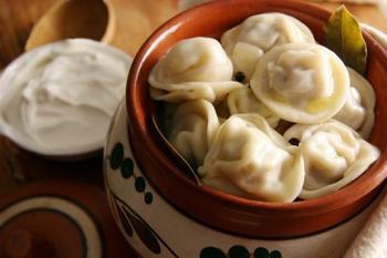 Пельмени сибирские — вкусный рецепт