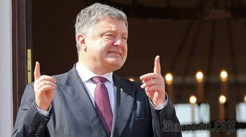 В соцсетях резко отозвались о «достижениях» Порошенко