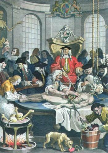 Самые странные похищения тел в истории