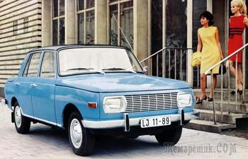 Какие иномарки могли легально «доставать» советские водители