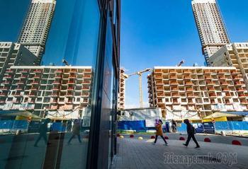 В России начался новый виток ипотечного бума
