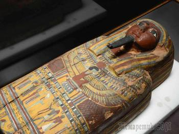 Что скрывается под бинтами древних мумий? Секрет, наконец-то, раскрыт