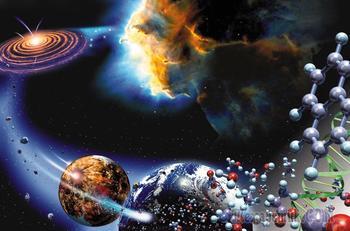 Интересные факты о теории Большого Взрыва