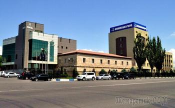 Армения ополчилась на «Газпром»