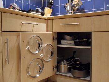 Как сложить посуду: 20 способов наладить свой быт