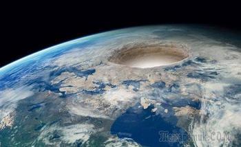 Самые странные теории о строении планеты Земля