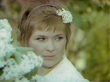 Очарование актрис из советских сериалов