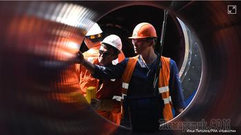 «Наш чище американского»: в России поспорили с США о «самом грязном газе»