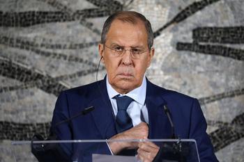 Лавров считает, что США могут выкрасть опасных российских спортсменов