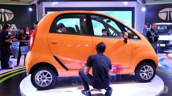 5 самых дешевых автомобилей мира