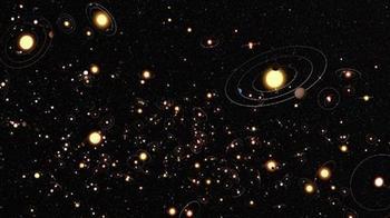 Обнаружены две новые потенциально жизнепригодные экзопланеты?
