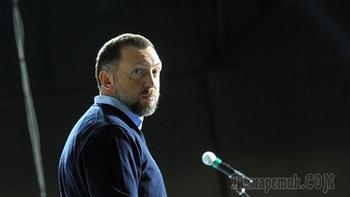 Переезд из-под тени британской короны: Дерипаска увез деньги в Калининград