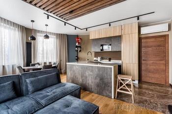 15 дизайнерских решений, которые преобразят унылую кухню в стильное и удобное пространство