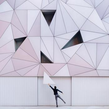 Архитектурная эстетика нескучного испанского дуэта фотографов