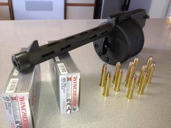 Cobray Ladies Home Companion, самый странный револьвер в истории