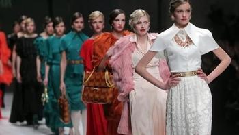 Haute couture: тайны и мифы высокой моды