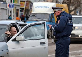 В МВД объяснили запрет инспекторам ГИБДД останавливать пьяных судей