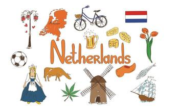 Минусы и плюсы жизни в Нидерландах