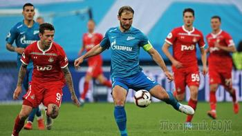 Вся надежда на «Зенит»: «Барселона» ищет спасение в России