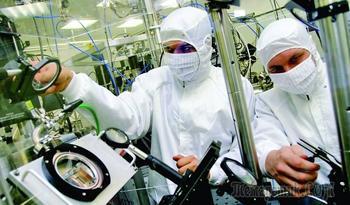 Россия выделит 30 миллиардов рублей на фундаментальные исследования