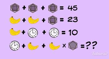 Насколько вы сильны в математике, эту задачу под силу решить только 1% людей!
