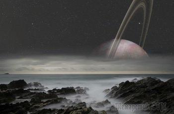 10 причин, по которым люди до сих пор не нашли инопланетян, если они, конечно, существуют