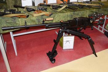 Пулеметы «КОРД»: новые образцы известного семейства