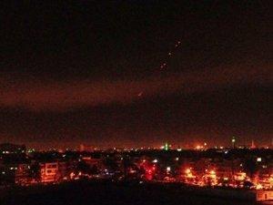 Россия не сбила ни одной ракеты, выпущенной по Сирии - США