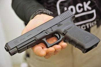 «Семерка» мощных пистолетов, которые пользуются неизменным спросом
