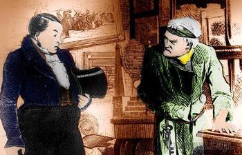 Что произошло со вторым томом «Мертвых душ»: Сжёг ли Гоголь книгу или устроил мистификацию